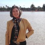 Yolanda Soler en La Menara