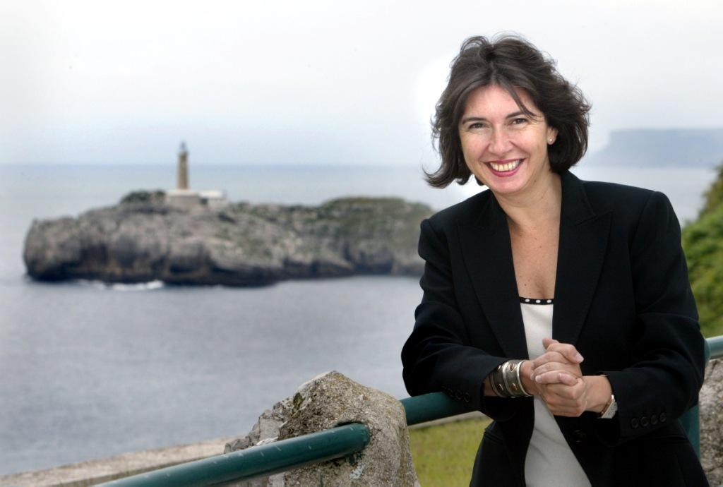 Yolanda Soler Onís - Créditos de la fotografía: Roberto Ruiz